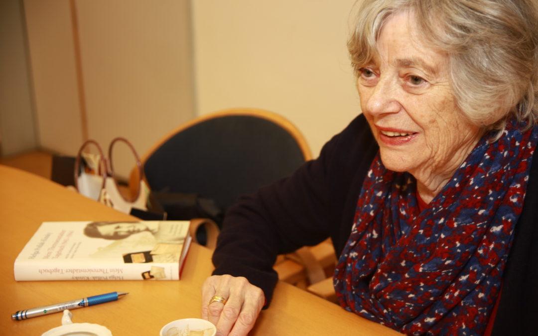 Helga Pollak Kinsky