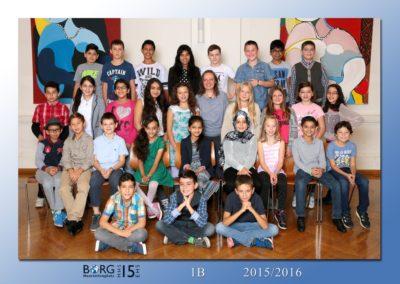 Schüler-2015 - 2