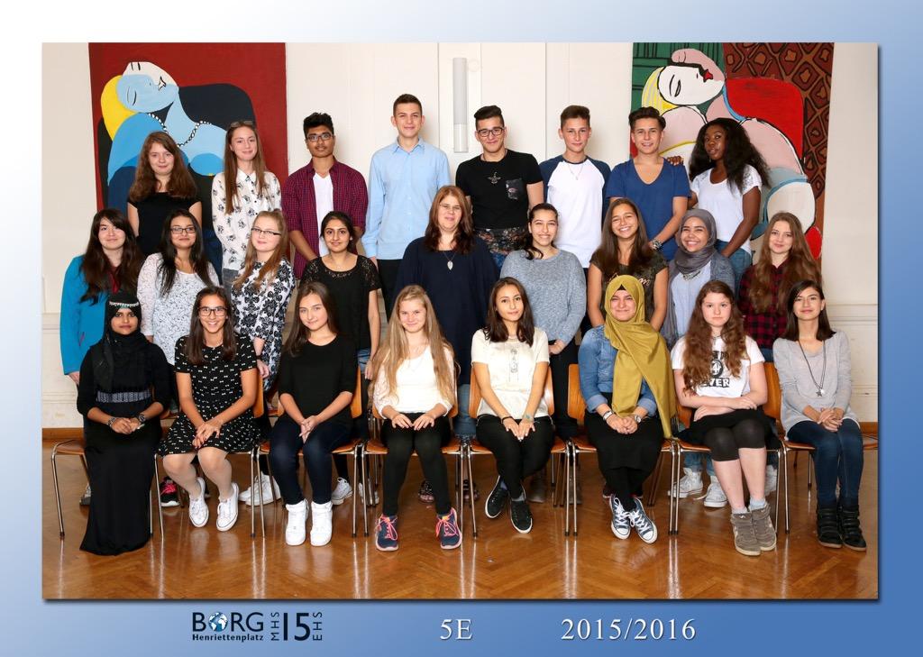 Schüler-2015 - 16