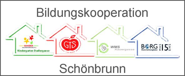 Bildungs–kooperation Schönbrunn