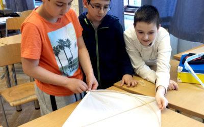 Drachenbau – Workshop