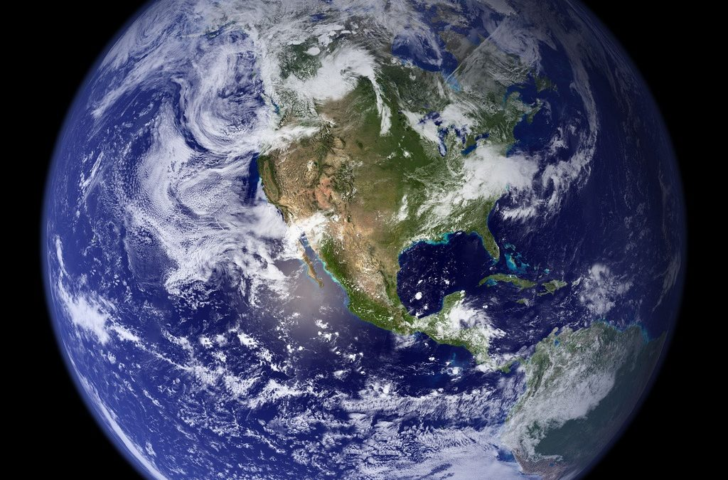 Climate Change Project 7E – Earth Day 22. April