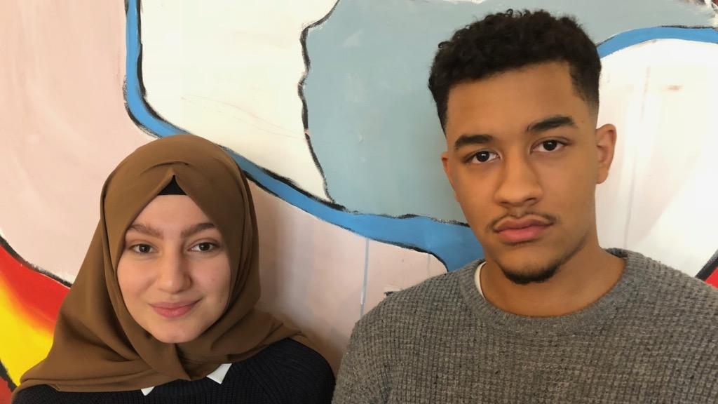 Junge Muslim/innen in Österreich