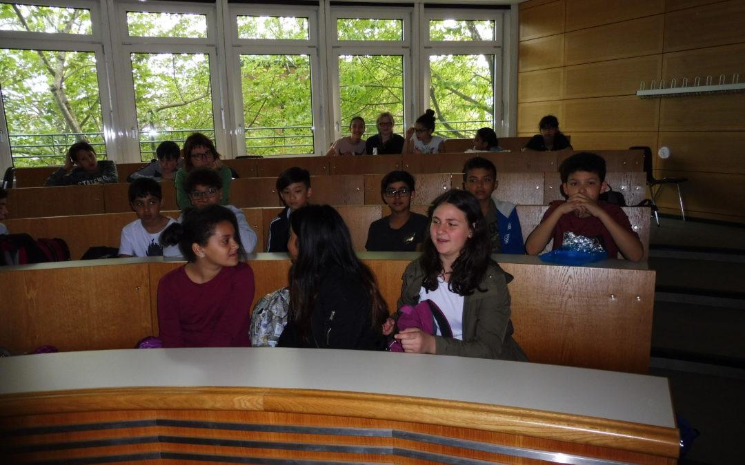 Junior Science Programm