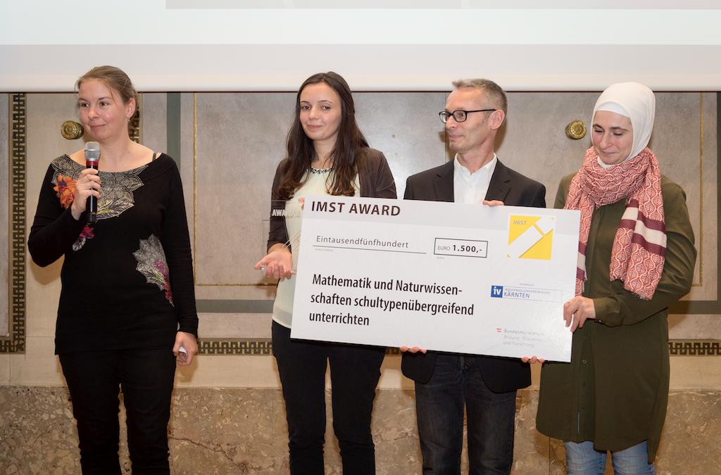 IMST Award