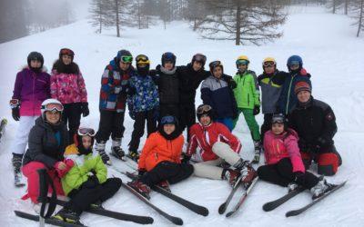 Wintersportwoche Veitsch