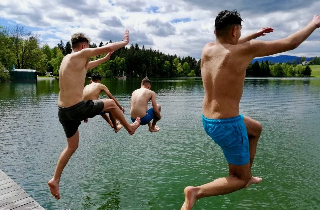 Sommersport Woche 2019