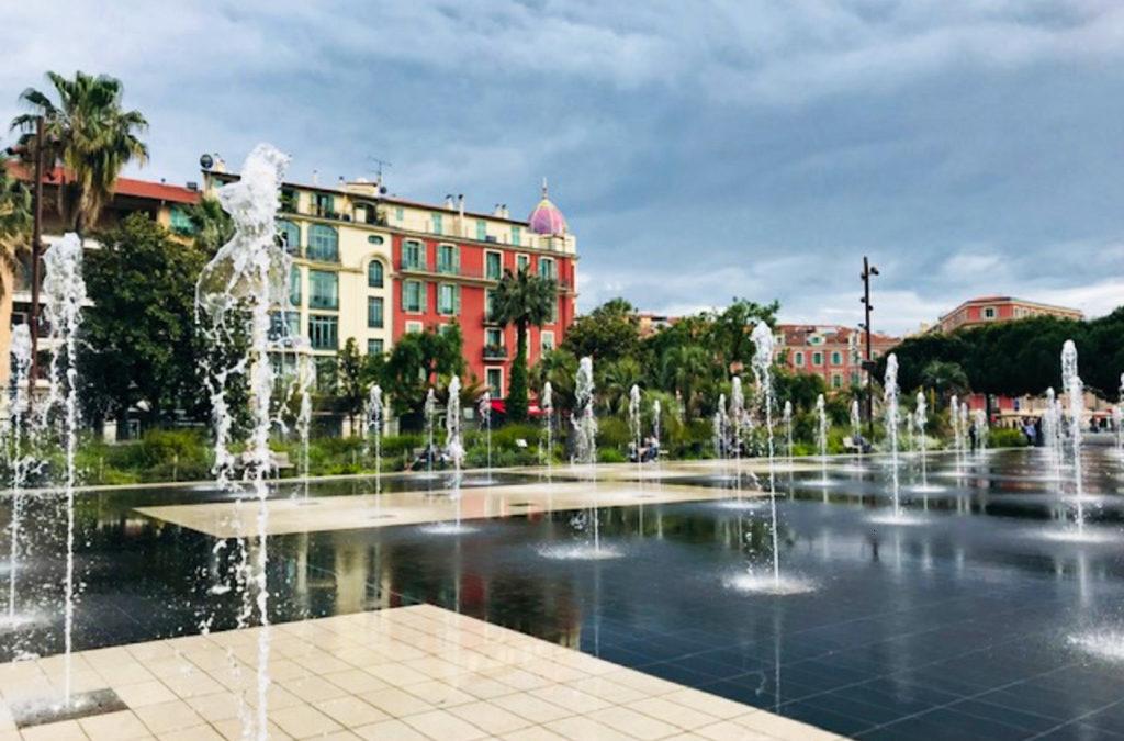Notre séjour à Nice