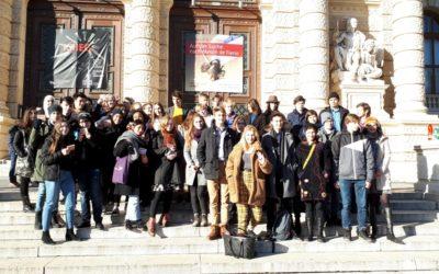 Besuch aus Prag