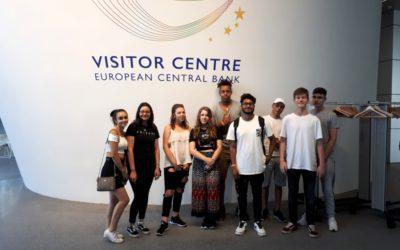 Bildungsreise Köln – Frankfurt