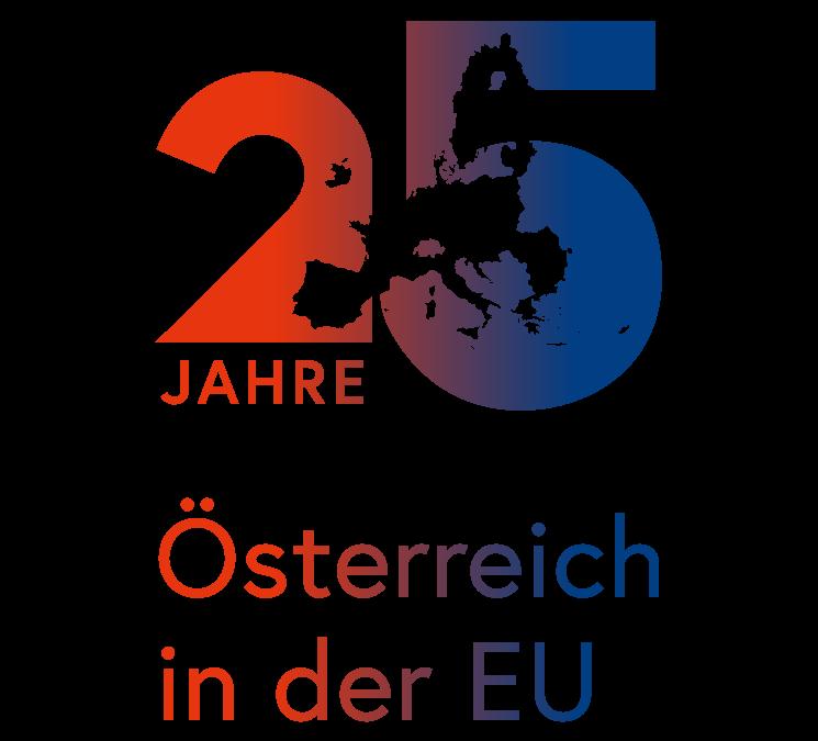 """""""25 Jahre Österreich in der EU""""  ein Film der 6E"""