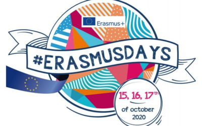 Happy Erasmus+ Days!